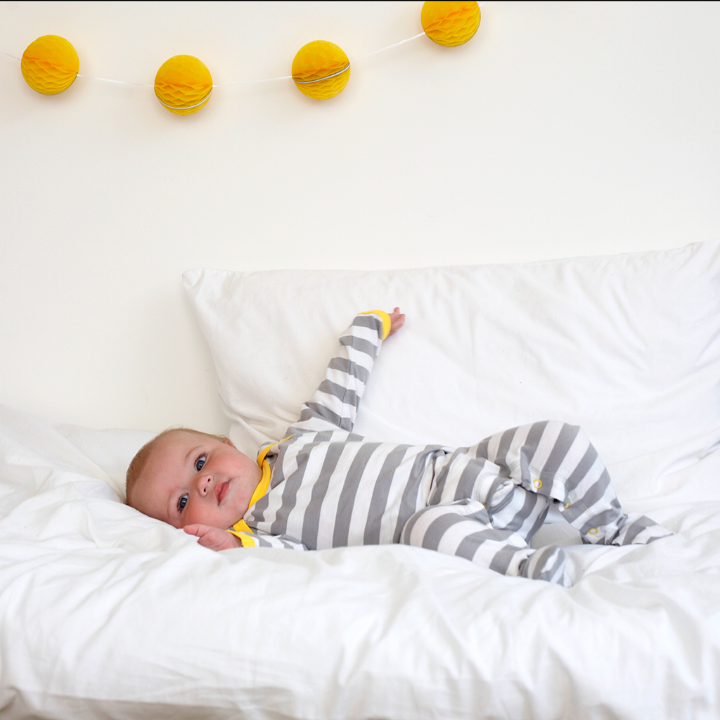 Why Buy Designer Baby Organic Clothes Online