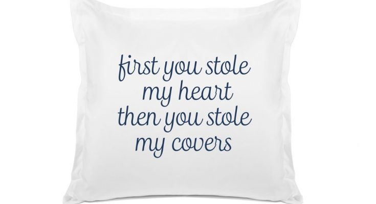his hers pillowcases