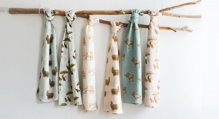 giraffe baby accessories