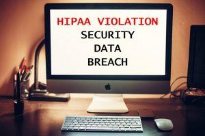 security breach in healthcare