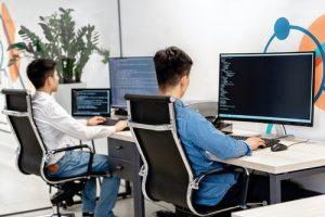 Specialists in Custom Web Development Company