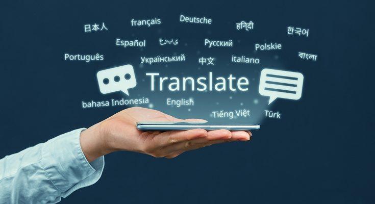 Importance of Gosb Translation Abu Dhabi in Various Industries