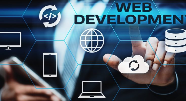 Why should you invest in Website Development